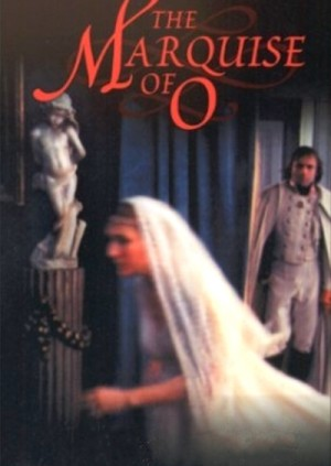 Die Marquise von O... / La marquise d'O... / The Marquise of O (1976) DVD9
