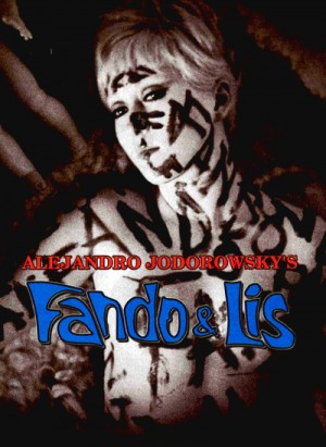 Fando y Lis / Fando and Lis: Tar Babies (1968), La cravate / The Severed Heads (1957) DVD9