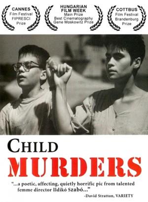 Gyerekgyilkossagok / Child Murders (1993) DVD5