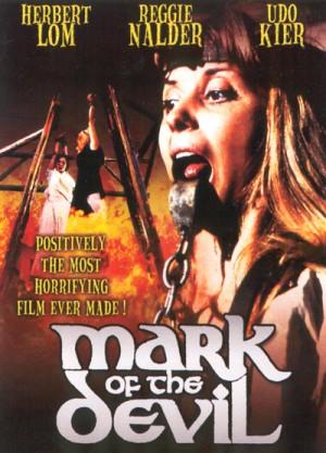 Hexen bis aufs Blut gequalt / Witches Are Tortured to Death / Mark of the Devil (1970)