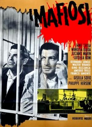 I mafiosi 1959
