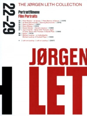 Jorgen Leth Collection 22-29: Film Portraits