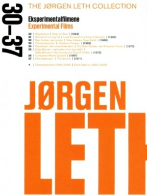 Jorgen Leth Collection 30-37: Experimental Films