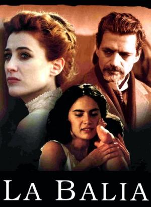La balia / The Nanny (1999) DVD9