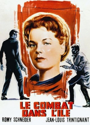 Le combat dans l'ile / Fire and Ice (1962) DVD9