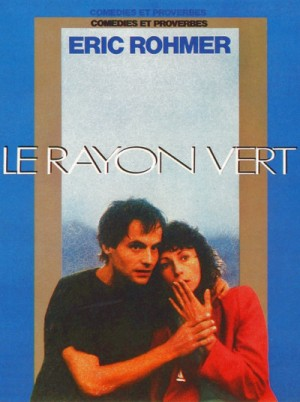 Le rayon vert / Summer / The Green Ray (1986)