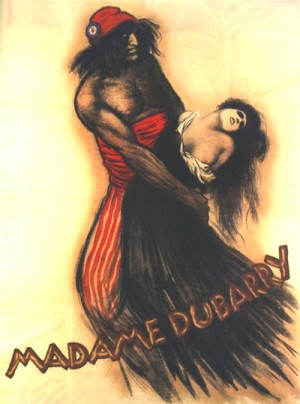 Madame DuBarry 1919