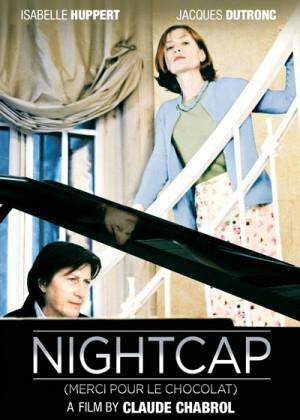 Merci pour le chocolat / Nightcap (2000) Blu-Ray