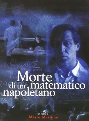 Morte di un matematico napoletano / Death of a Neapolitan Mathematician (1992) DVD9