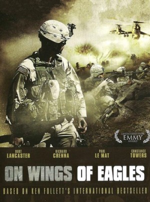 On Wings of Eagles 1986