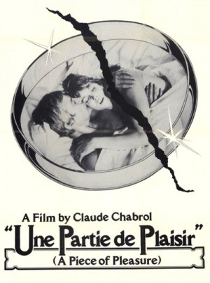 Une partie de plaisir / A Piece of Pleasure / Pleasure Party (1975) DVD9