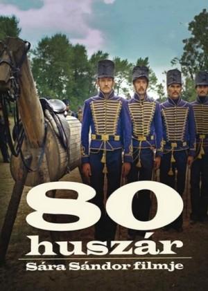 80 huszar / 80 Hussars (1978) DVD9