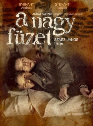 A nagy fuzet / The Notebook (2013) DVD9