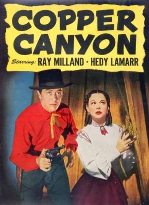 Copper Canyon 1950