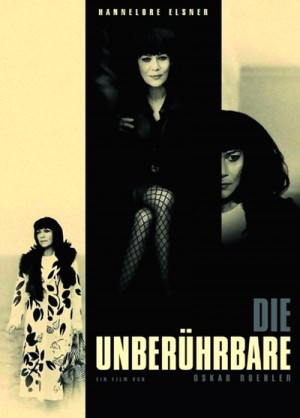 Die Unberuhrbare / The Untouchable / No Place to Go (2000) DVD5