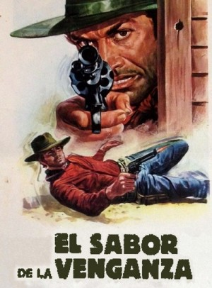 El sabor de la venganza / Eye for an Eye / Taste of the Savage (1969) DVD5
