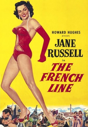 The French Line (1954) DVD5