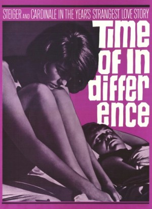 Gli indifferenti / Time of Indifference (1964) DVD9