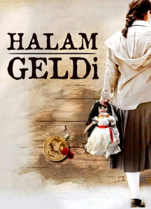 Halam Geldi / My Aunt Has Arrived / My Aunt is Here (2013) DVD9