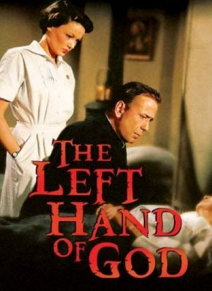 The Left Hand of God (1955) DVD5 Limited Edition