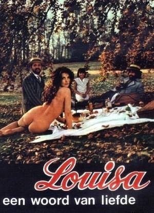 Louisa, een woord van liefde / Louise, A Word of Love (1972) DVD9