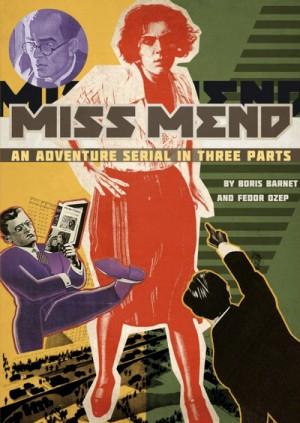 Miss Mend 1926