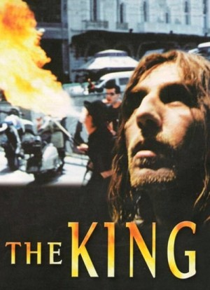 O vasilias / The King (2002) DVD9