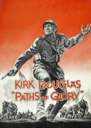 Paths of Glory (1957) DVD9 and Blu-Ray Criterion Collection