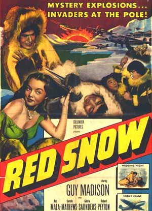 Red Snow 1952