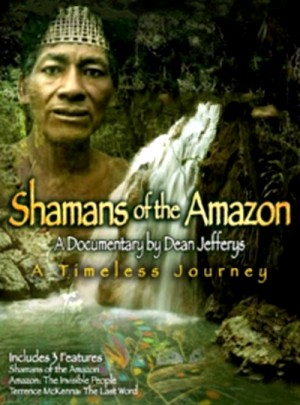 Shamans of the Amazon (2001) 3 x DVD5 Special Edition