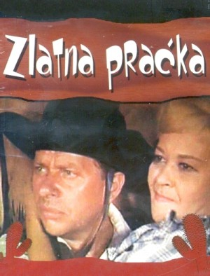 Zlatna pracka / Golden Slingshot (1967) DVD5
