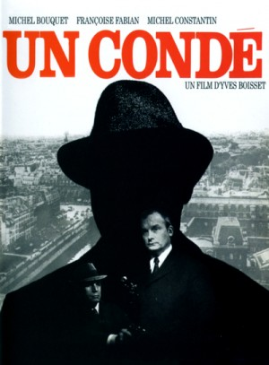 Un conde / The Cop / Blood on My Hands (1970) DVD9