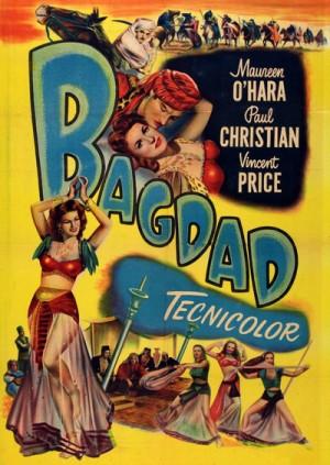 Bagdad 1949