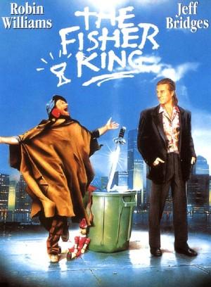 The Fisher King (1991) 2 x DVD5 Criterion Collection