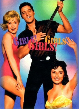 Girls! Girls! Girls! (1962) DVD5