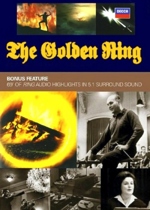 Golden Ring 1964