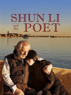 Io sono Li / Shun Li and the Poet (2011)