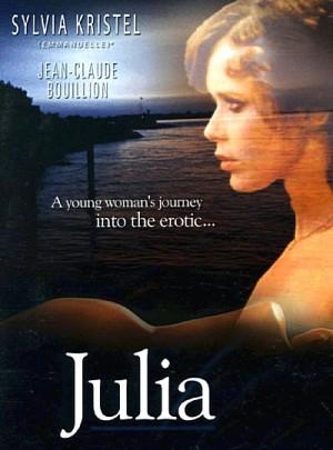Es war nicht die Nachtigall / Der Liebesschuler / Julia: Innocence Once Removed (1974) DVD5