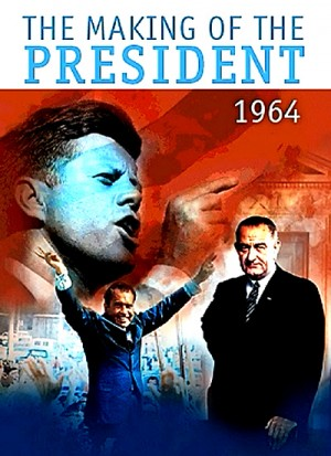 The Making of a President: 1964 (1966) DVD9