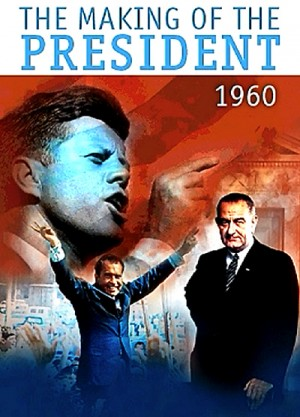 The Making of the President 1960 (1963) DVD9