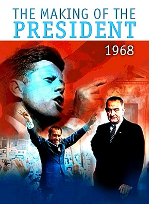 The Making of the President 1968 (1969) DVD5