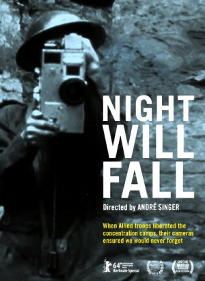 Night Will Fall 2014