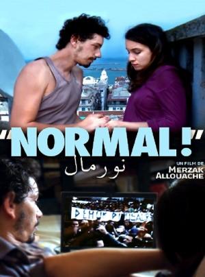 Normal! (2011) DVD9