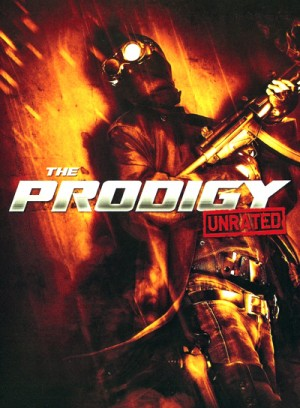 The Prodigy (2005) DVD9