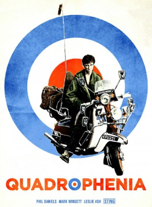 Quadrophenia 1979 Criterion Collection