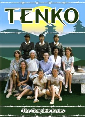 Tenko (1981 - 1984) 12 x DVD The Complete Series