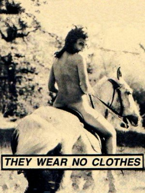 They Wear No Clothes 1941