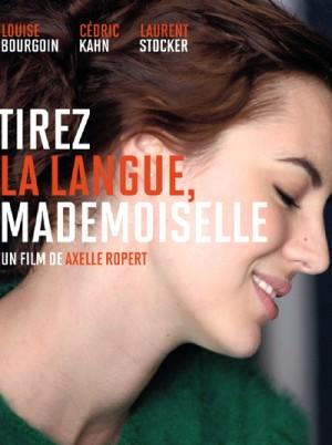 Tirez la langue, mademoiselle / Miss and the Doctors (2013) DVD5