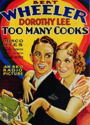 Too Many Cooks 1931