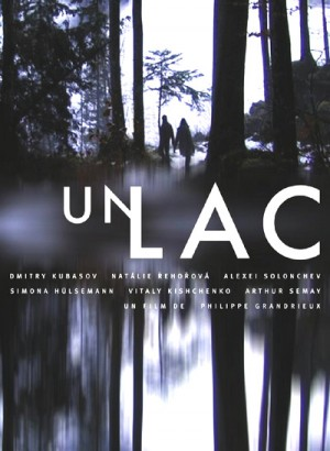 Un lac / A Lake (2008) DVD5